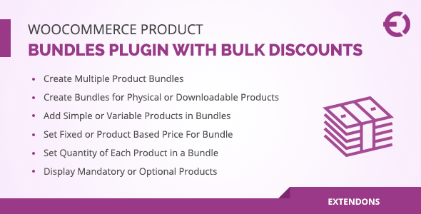 WooCommerce Product Bundle Plugin