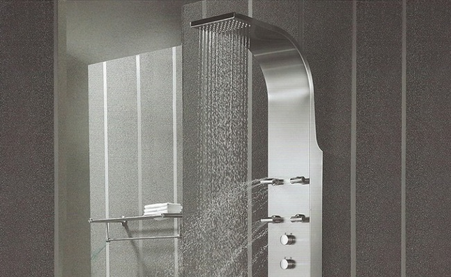 How To Buy Shower Panel System