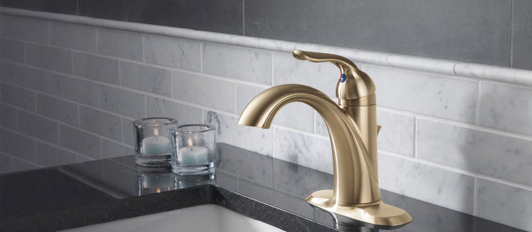 Choosing a Finish for Your Bathroom Faucet