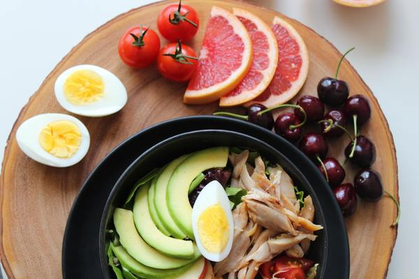4 things to do when starting a healthy diet